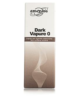 liquido senza nicotina dark vapure 0