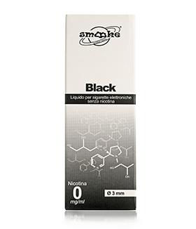 liquido senza nicotina black