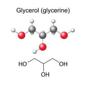 liquidi sigarette elettroniche glicerina