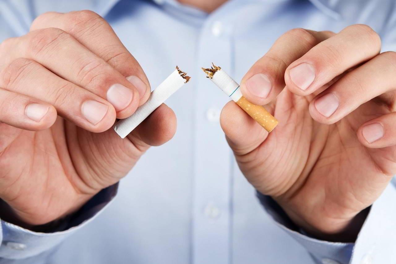 e facile smettere di fumare