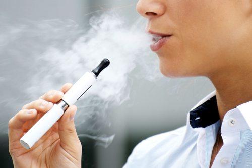 svapare sigaretta elettronica